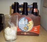 SNACK ATTACK: Vanilla Stout BeerFloats
