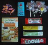 June Foodie Pen Pal package