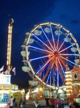 the Indiana State Fair